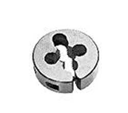 "Gyros Products Co. Die #5-40 13/16"" dia, LIST PRICE $21.85"