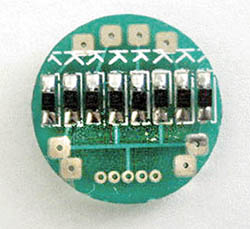 Hi Tech Details HO DCC Lighting Board/1.5v, LIST PRICE $14.95