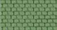 JV Models HO Roofing Sheets Green 3/, LIST PRICE $13.98