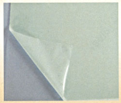 K&S .015 Clear Plastic 8.5X11, LIST PRICE $3.99