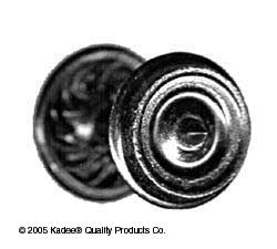 Kadee 26in rib Back wheel, LIST PRICE $9.18