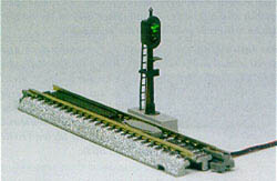 Kato N SCALE AUTOMATIC 3-COLOR SIGNAL-1, LIST PRICE $46.5