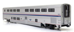 Kato HO Amtrak Superliner II Transition Slpr Ph IVb #39027, LIST PRICE $90