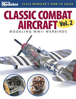 Kalmbach CLASSIC COMBAT AIRCRAFT Vol-2, LIST PRICE $18.95