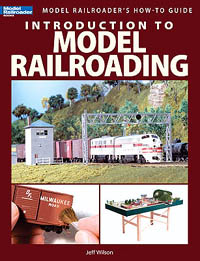 Kalmbach Introduction to Model Railroading, LIST PRICE $19.95
