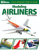 Kalmbach Modeling Airliners, LIST PRICE $19.95