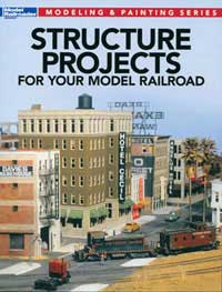 Kalmbach Structure Projects Model Rr, LIST PRICE $19.99