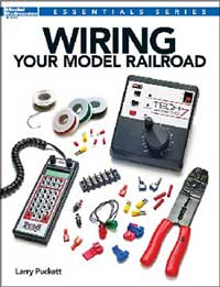 Kalmbach Wiring Your Model Railroad, LIST PRICE $21.99