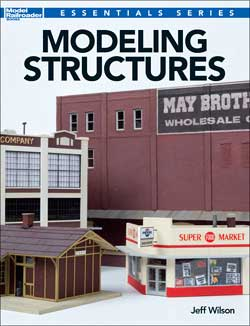 Kalmbach Modeling Structures, LIST PRICE $21.99