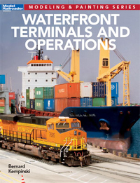 Kalmbach Waterfront Terminals & Operations, LIST PRICE $21.99