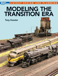 Kalmbach Modeling the Transition Era, LIST PRICE $21.99