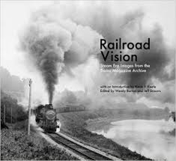 Kalmbach Railroad Vision Hc, LIST PRICE $59.95