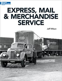 Kalmbach Express, Mail, & Merchandise Service, LIST PRICE $21.99