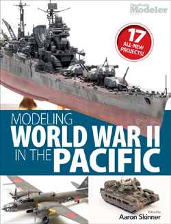 Kalmbach Mdling WWII in the Pacfic, DUE 6/30/2020, LIST PRICE $24.99