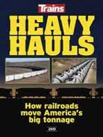Kalmbach Heavy Hauls DVD, LIST PRICE $19.99
