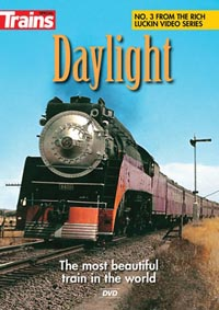 Kalmbach A Daylight DVD, LIST PRICE $19.95
