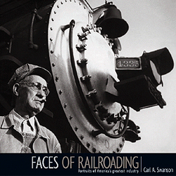 Kalmbach Faces Of Railroading, LIST PRICE $29.95