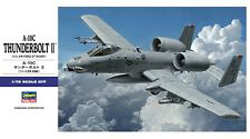 Hasegawa Models A-10C Thunderbolt 1:72, LIST PRICE $44.99