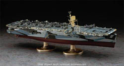 Hasagawa Models USS GAMBIER BAY CARRIER 1:350 , LIST PRICE $176.95