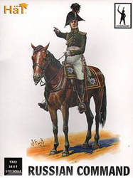 HaT Ind. Figures 7YrW PRUSSIAN COMMAND 1:72, LIST PRICE $10.5