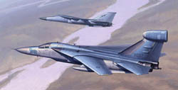 Hobby Boss 1/48 EF-111 Raven, LIST PRICE $109.99