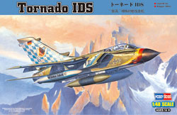 Hobby Boss 1/48 Tornado IDS Aircraft, LIST PRICE $94