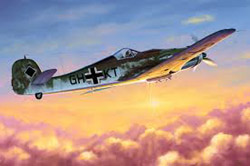 Hobby Boss 1/48 Focke-Wulf FW 190D-10, LIST PRICE $29