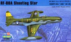 Hobby Boss 1/48 FE-80A Shooting Star, LIST PRICE $33.99