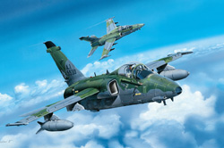 Hobby Boss A-1A Ground Attack Aircraft:48, LIST PRICE $56.99