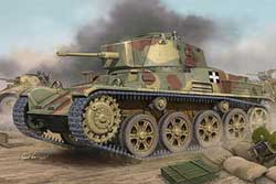 Hobby Boss 1/35 Hungarian Light Tank 43M Toldi, LIST PRICE $47.99