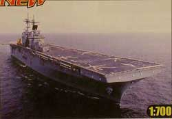 Hobby Boss USS Boxer Lhd-4 1:700, LIST PRICE $64.99