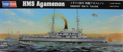 Hobby Boss Hms Agamenon 1:350, LIST PRICE $80.99