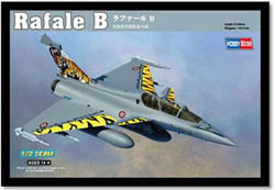 Hobby Boss 1/72 Rafale C Helicopter, LIST PRICE $27