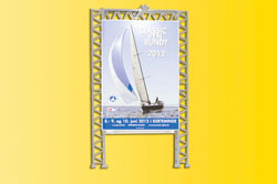 Kibri HO Advertising Billboard Wall w/2 LED Floodlights -- Kit - 3, LIST PRICE $29.99