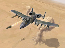 ITALERI A-10 Thunderbolt Ii 1:72, LIST PRICE $22.99
