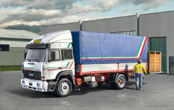 ITALERI IVECO Turbostar 190.42 Trk1:24, LIST PRICE $83.99