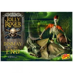Lindberg  J Lloyd Jolly Roger Series: Dismay Be The End, LIST PRICE $999.99