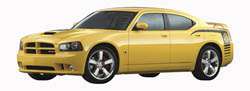 Lindberg  J Lloyd 1/24 '07 Dodge Super Bee, LIST PRICE $25