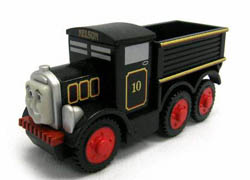 Learning Curve TWR Nelson Engine, LIST PRICE $17.99