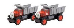 Learning Curve TWR Max And Monty, LIST PRICE $24.99