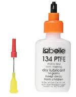 Labelle MICRO-FINE TEFLON DRY LUBE, LIST PRICE $9.69
