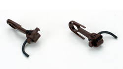 McHenry Scale Size Coupler_ Modern Tank Car, LIST PRICE $1.98