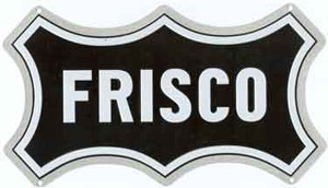 Micro Scale Die-Cut Metal Sign SLSF, LIST PRICE $14.5