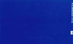 Micro Scale Trim Film Amrtrak Blue, LIST PRICE $5