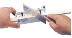 Midwest Easy Miter Box Deluxe, LIST PRICE $18.45