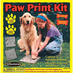 Midwest Paw Print Kit, LIST PRICE $14.99
