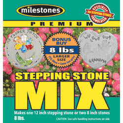 Midwest Step Stone Mix, Box, LIST PRICE $7.99