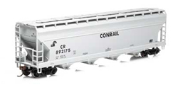 Roundhouse HO ACF 5250 Centerflow Hopper  CR #192175, LIST PRICE $28.98