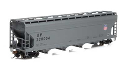 Roundhouse HO ACF 5250 Centerflow Hopper  UP #220004, LIST PRICE $28.98