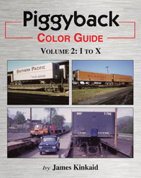 Morning Sun Books Piggyback Clr Guide V2 I to X, LIST PRICE $59.95